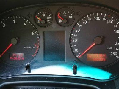 używany Audi A3 8l 1.6 2001 120tys zmiana na wieksze,