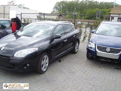 używany Renault Mégane 1.9dm 130KM 2009r. 57 000km