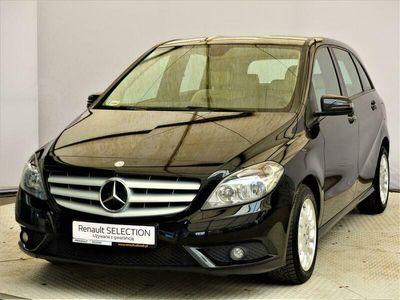 używany Mercedes B180 Klasa B W246(CDI) d Urban
