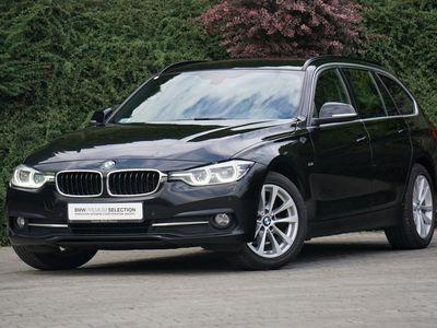 używany BMW 318 3 Series Touring d Sport Line
