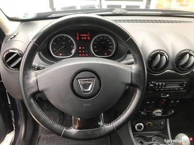 używany Dacia Duster 1.6 16v 4x4 6 biegów prestige 4x el szyby klima