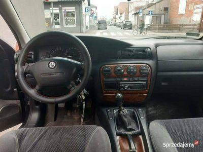 używany Opel Omega 2.0benzyna