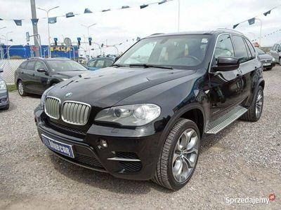 używany BMW M5 3dm 306KM 2012r. 171 000km