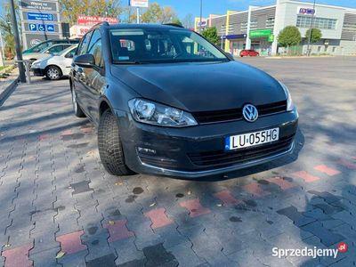 używany VW Golf VII VII 2.0TDI / 150KM / DSG / Kombi / Serwis