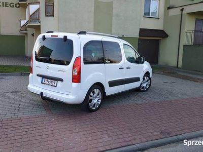 używany Citroën Berlingo XTR 1.6 HDi Polecam !
