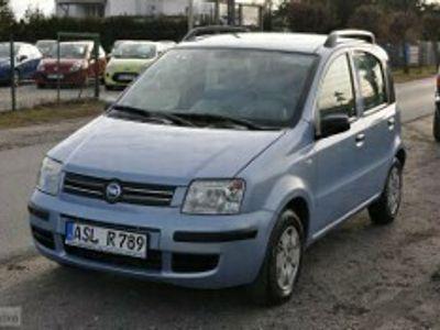używany Fiat Panda II 1.2 Dynamic
