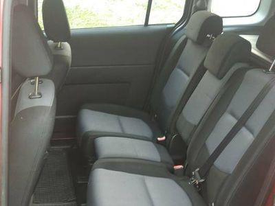 używany Mazda 5 + Lpg 7 osobowa !