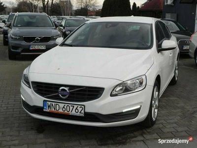 używany Volvo S60 2dm 150KM 2017r. 142 646km