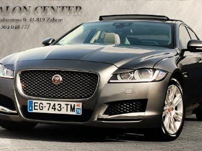 używany Jaguar XF I AWD Panorama*TFT Virtual*Meridian*Navi Pro*Keyless