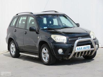 używany Toyota RAV4 II Salon Polska, GAZ, 4X4, Automat, Klimatronic ,Bezkolizyjny,