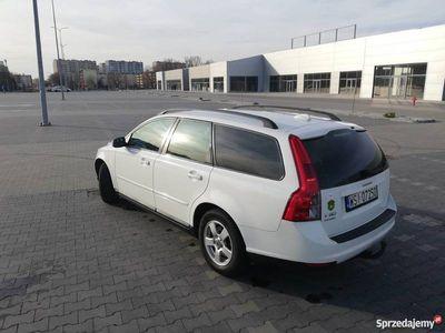 używany Volvo V50 1.6D