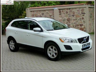 używany Volvo XC60 2.4dm3 205KM 2012r. 89 000km