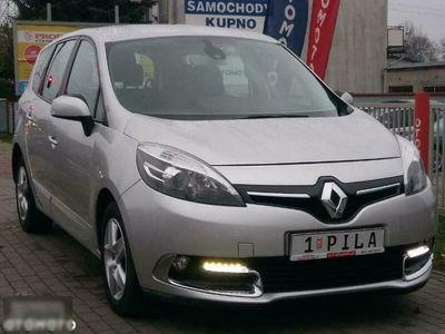 używany Renault Grand Scénic IV Grand Lifitng LED Navi Alu Tylko 75tyś.km Rej.PL ZAMIANA