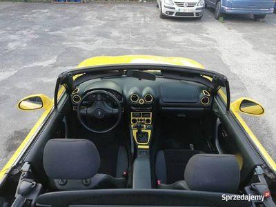 używany Mazda MX5 II 1.6 16V 110 KM