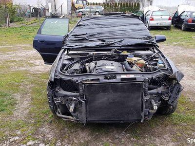 używany Audi A4 B5 na części