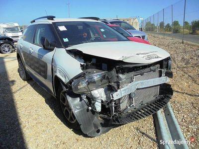 używany Citroën C4 Cactus ES569