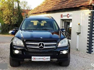 używany Mercedes GL420 X164 4.0 306KM