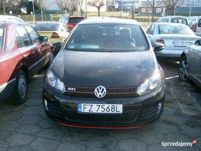 używany VW Golf 2dm 200KM 2013r. 115 805km