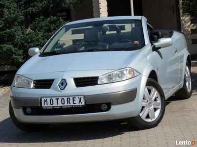 używany Renault Mégane Cabriolet