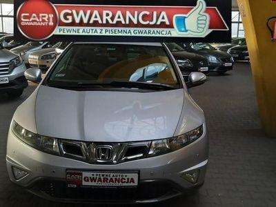 używany Honda Civic VIII ZOBACZ OPIS !! W podanej cenie roczna gwarancja bądź 2 komplet