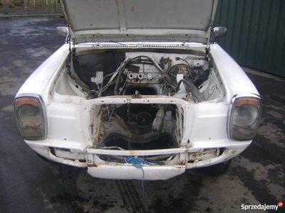 używany Mercedes W114 - BENZ3.0 DIESEL BAZA 1974