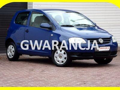 używany VW Fox Klimatyzacja / Gwarancja / 2007