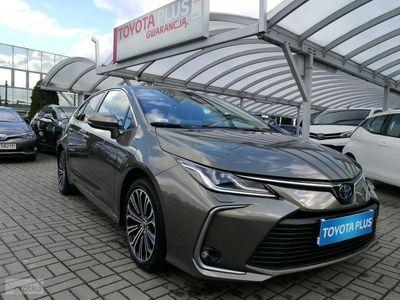 używany Toyota Corolla 1.8 Hybrid Comfort + Style