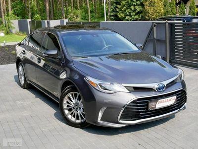 "używany Toyota Avalon III ""Limited"" 2.5Hybrid / Lift"