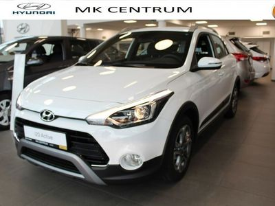 używany Hyundai i20 1.4dm 2019r. 5km