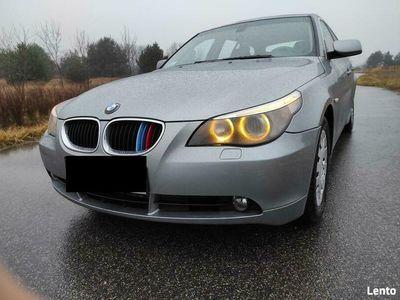 używany BMW 530 E61 d