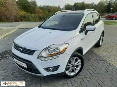 używany Ford Kuga 2dm 163KM 2012r. 143 211km
