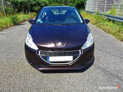 używany Peugeot 208 1.6 HDi, Rej. PL, Gwarancja GetHelp