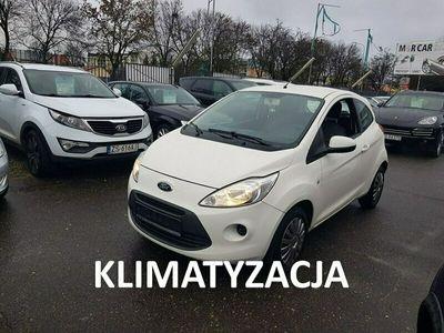 używany Ford Ka 1.2dm 85KM 2012r. 171 109km