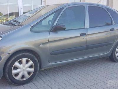 gebraucht Citroën Xsara Picasso 2,0 HDI !!!+KLIMA!!!