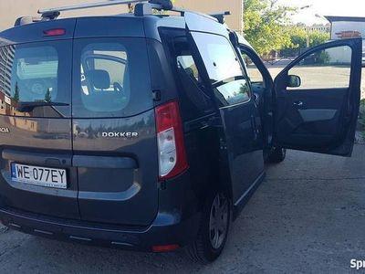 używany Dacia Dokker - Sprzedam