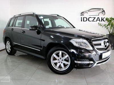 gebraucht Mercedes 220 Klasa GLK X204Vat23% SalonPL ASO Biksenon Navi Led !Gwarancja!