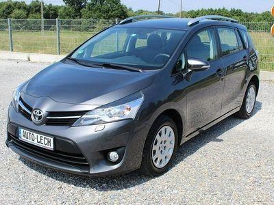 używany Toyota Verso 1.6 i # Sprowadzony z Niemiec# Gwarancja# Bezwypadkowy