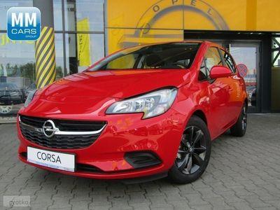 gebraucht Opel Corsa E 5DR CAMP MY19 D14XEL MT5 sr Dwukolorowy! 1.4 75 KM 120 Lat Opla 005