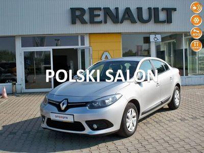 używany Renault Fluence 1.5dm 95KM 2014r. 175km