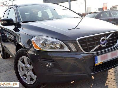 używany Volvo XC60 2.4dm 175KM 2010r. 236 000km