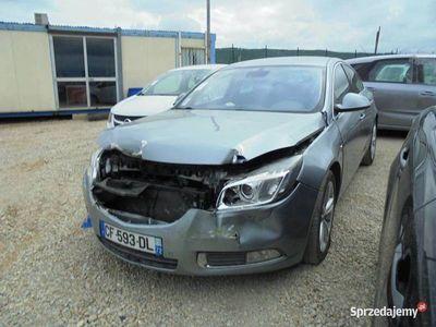 używany Opel Insignia CF593