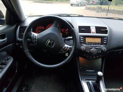 używany Honda Accord 2.0 vtec Lpg 2004r.