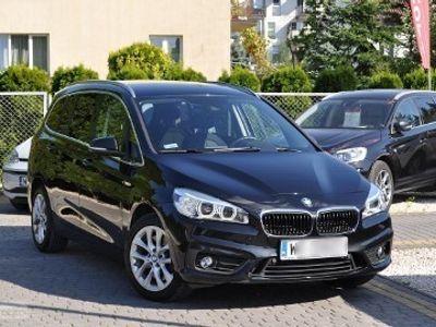 używany BMW 220 SERIA 2 i GT Luxury Line