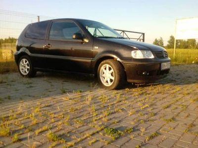 używany VW Polo 1.4 MPI 90km Sport Niemcy Okazja!!!