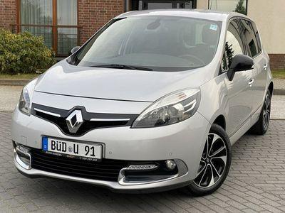 używany Renault Scénic III Bose Edition 131KM Led Navi DVD Kamera Skóra Okazja !!!