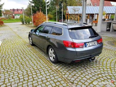 używany Honda Accord VIII 2009r. Executive!Salon Polska!