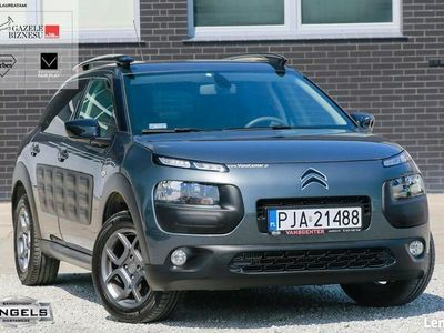 używany Citroën C4 Cactus 1.6 HDI Business *JAK NOWY* Bogate wyposażenie I (2014-)