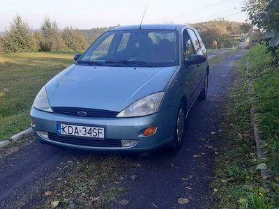 używany Ford Focus 1.4 Klima