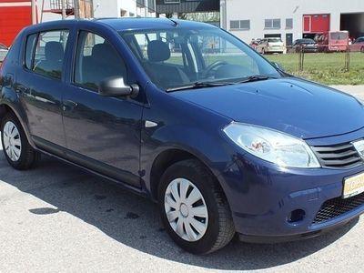 używany Dacia Sandero I 1.4 Ambiance