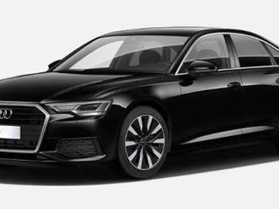 używany Audi A6 A6 V (C8) 40 TDI 150(204) kW(KM) S tronic Salon PolskaLimousine Comfort M